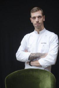 Maxime Bouttier (Mensae)