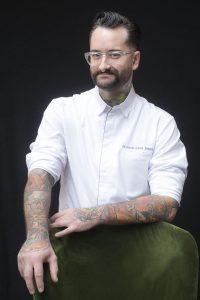 François-Xavier Ferrol (Pirouette)
