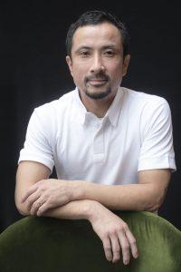 Daï Shinozuka (Les Enfants Rouges)