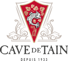 Logo Cave de Tain TRAD